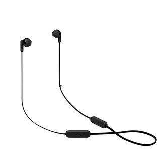 Fone Ouvido Sem Fio Jbl Tune 215bt Preto Bluetooth Original