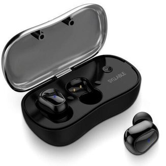 Fone Sem Fio Bluetooth Syllable D900P