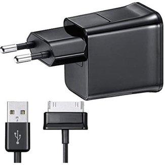 Fonte Carregador Galaxy Tab Tablet compativel para sansung