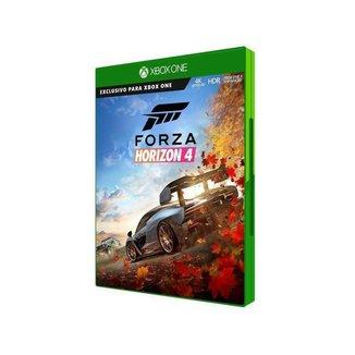 Forza Horizon 4 para Xbox One