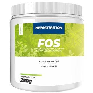 FOS 250g NewNutrition