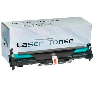 Fotocondutor compatível com HP 19A - CF219A - LHCF219A - Cilindro de Imagem para Toner HP 18A