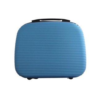 Frasqueira Viagem Azul (P)