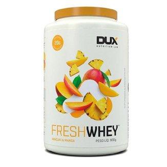 Fresh Whey Protein 900g - Dux Nutrition