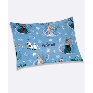 Fronha Infantil Avulsa Estampa Frozen Lepper 1 Peça - 10047005075