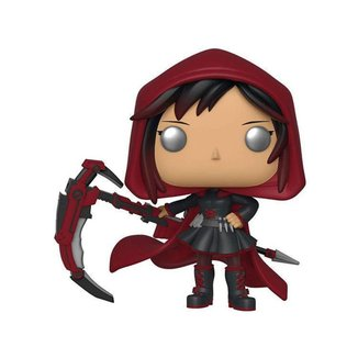 Funko Pop! Animation Ruby Rose Whood