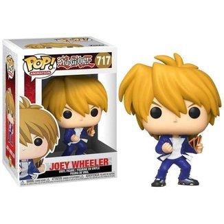 Funko Pop! Animation Yu-Gi-Oh Joey Wheeler