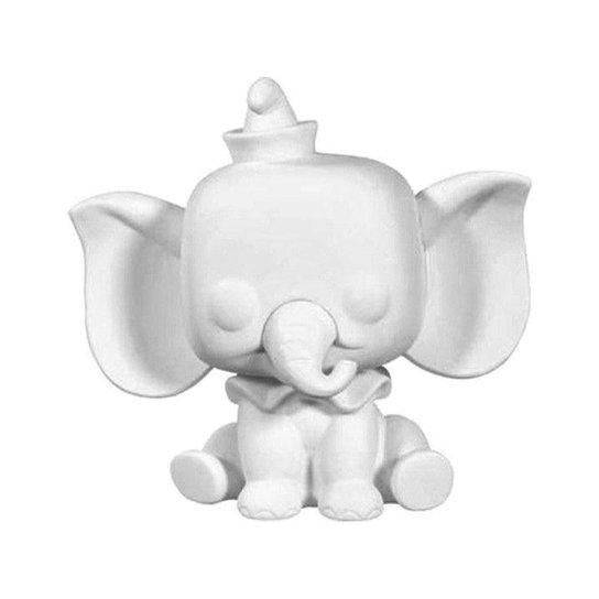 Funko Pop! Disney Dumbo D.I.Y - Branco