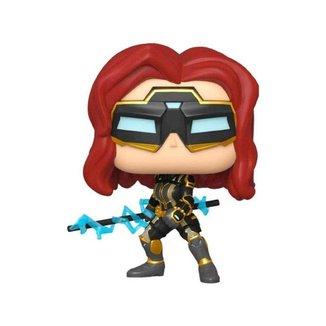 Funko Pop! Games Marvel Avengers Black Widow
