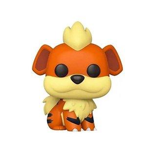 Funko Pop! Games Pokémon Growlithe 48400