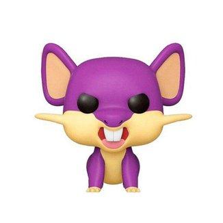 Funko Pop! Games Pokémon Rattata