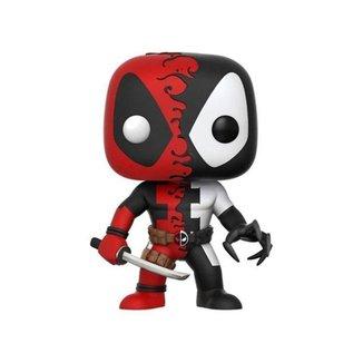 Funko Pop! Marvel Deadpool/Venom