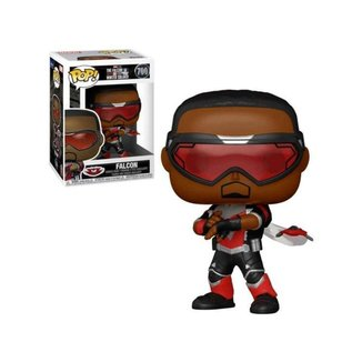 Funko Pop! Marvel Falcon Nº 51624