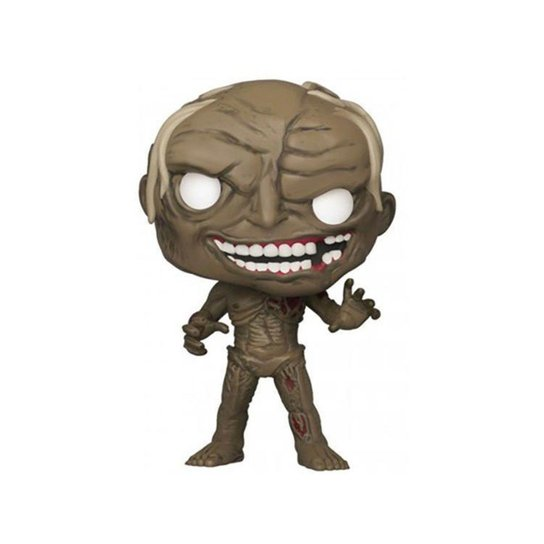 Funko Pop! Movies Scary Stories Jangly Man - Colorido
