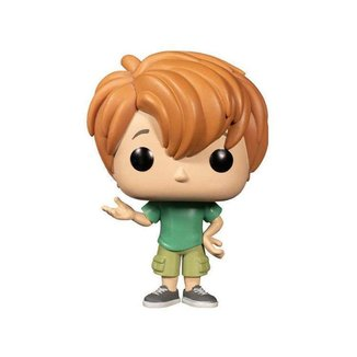Funko Pop! Movies Scoob! Young Shaggy