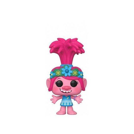 Funko Pop! Movies Trolls World Tour Poppy - Colorido