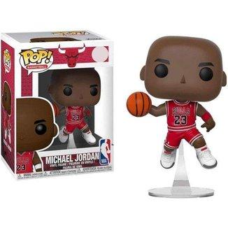 Funko Pop! NBA Bulls Michael Jordan