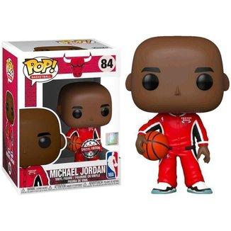 Funko Pop! Special Edition Michael Jordan