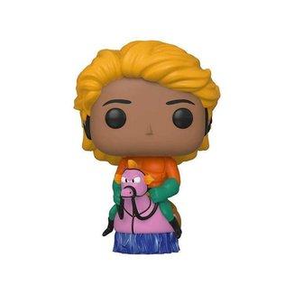 Funko Pop! Television Raj as Aquaman