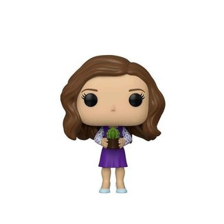 Funko Pop! TelevisionThe Good Place Janet