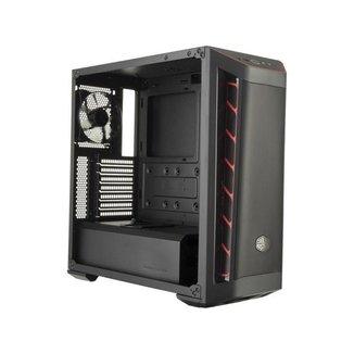 Gabinete Gamer Cooler Master MasterBox MB511 TG
