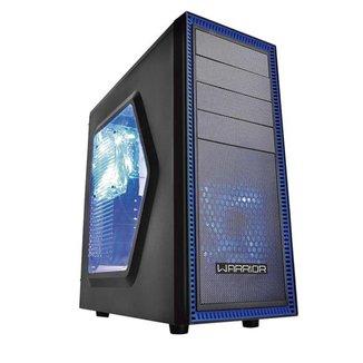 Gabinete Multilaser Gamer Warrior 03 Cooler C/ Led
