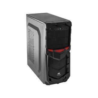 Gabinete para PC MT-G50BK C3TECH Sem Fonte
