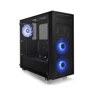 Gabinete TT Versa J22 TG RGB/BK/W/SPCCOM T.G*1/MB SYNC CA-1L5-00M1WN-01*
