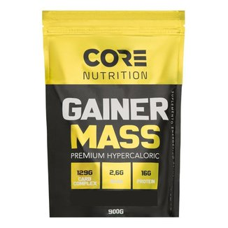 Gainer Mass 900g - Core Nutrition