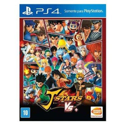 Game J Stars Victory Vs+ Ps4 . As Estelas Dos Mangás E Animês Estão Prontas Para Lutar! Celebrando O 45° Aniversário Da...