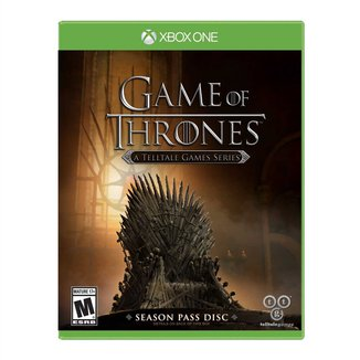 Game Of Thrones - A Telltale Games Series - Xbox O
