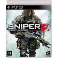 Game Ps3 Sniper: Ghost Warrior 2