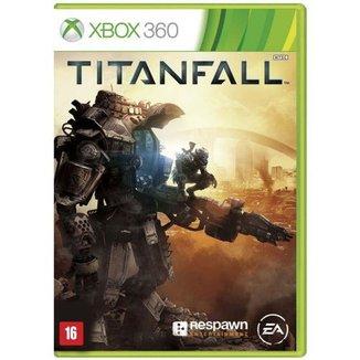 Game Xbox 360 Titanfall Legendado Em Portugues