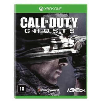 Game Xbox One Call Of Duty Ghosts