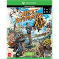 Game Xbox One Sunset Overdrive Day One