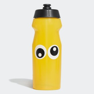 Garrafa Adidas X Classic Lego Bottle - Amarelo - Único