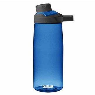 Garrafa CamelBak Chute Mag 1,5 Litros Azul