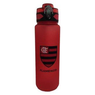 Garrafa Flamengo Com Bico 600 ml UN