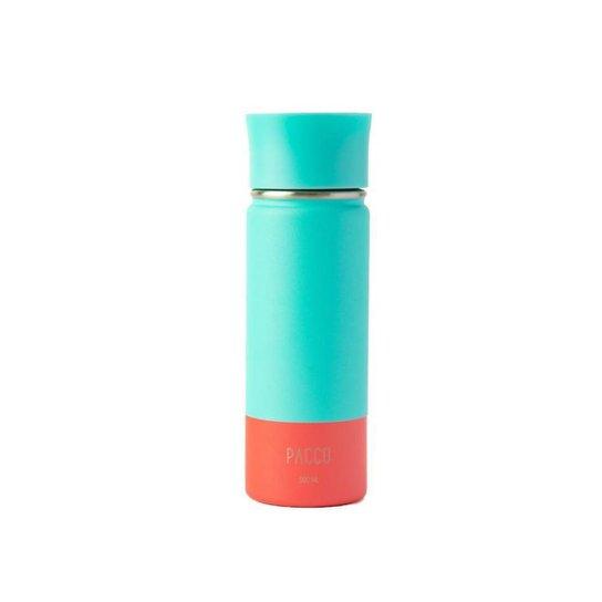 Garrafa Pacco Térmica ClickBottle  500ml - Azul
