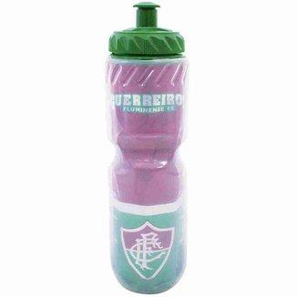 Garrafa Squeeze Academia 600ml - Fluminense