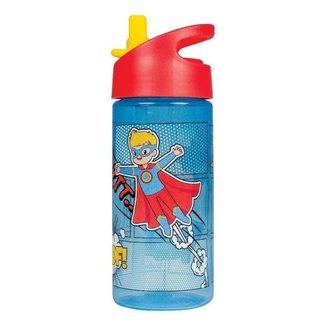 Garrafa Super-herói Buba