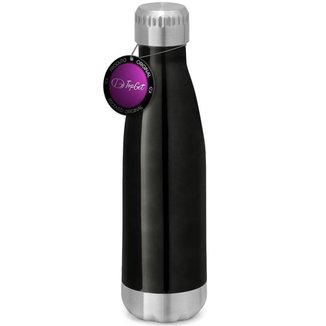 Garrafa Térmica Inox 510 ml Upper TopGet  Chumbo