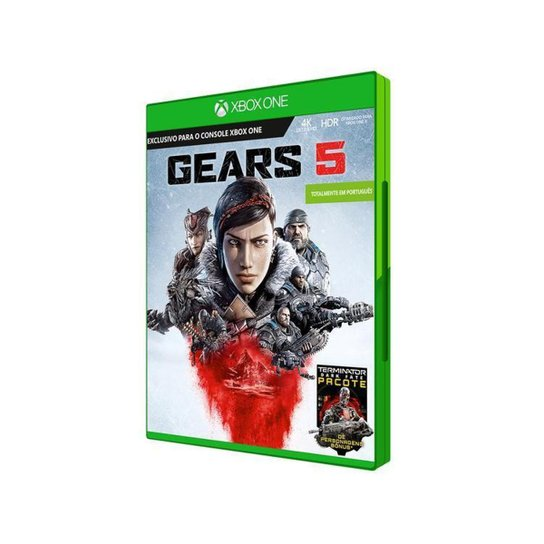 Gears 5 para Xbox One - Incolor