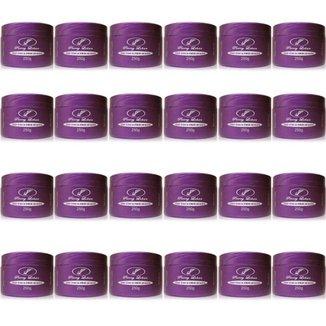 Gel Cera Hidratante Pierry Lohan Com 24 Unidades