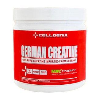 German Creatine Cellgenix - 200g