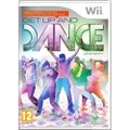 GET UP AND DANCE - WII