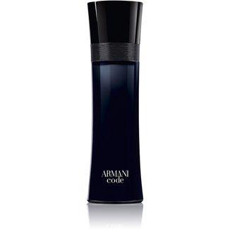Giorgio Armani Perfume Masculino Armani Code Homme EDT 125ml