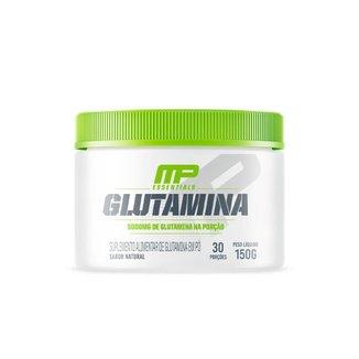 Glutamina (150G) - Musclepharm