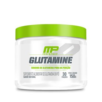 Glutamina (150G) - Musclepharm