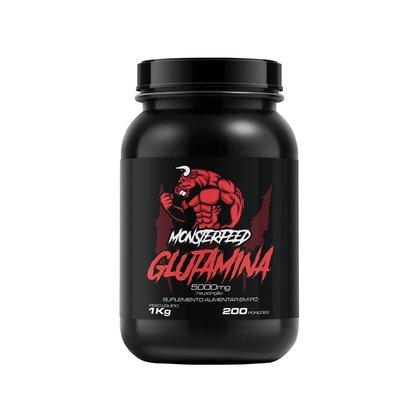 GLUTAMINA (1kg) Monsterfeed